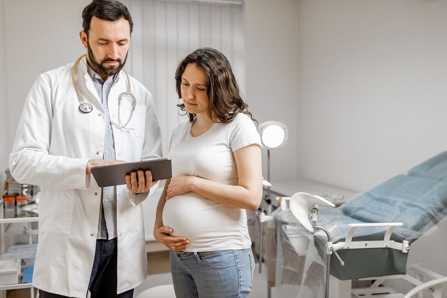 Tutti gli esami del terzo trimestre di gravidanza..